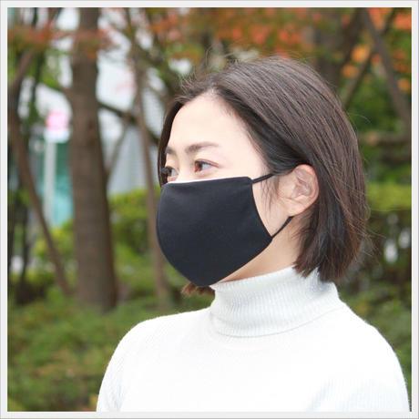 耳も口周りもラク~! 抗菌・抗ウイルス加工 コンフォタブルマスク