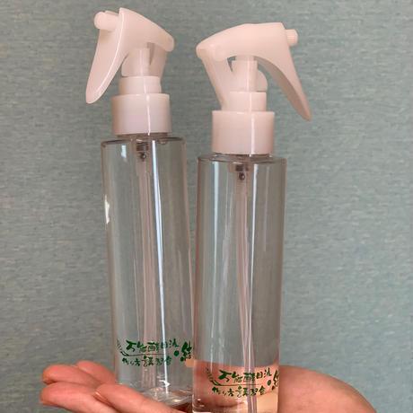 納豆菌水 完成液  120ml.