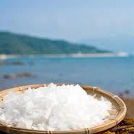 ( ※旧レシピ ) 海の塩   500g