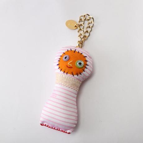 ぶーにーBag charm #PINK③