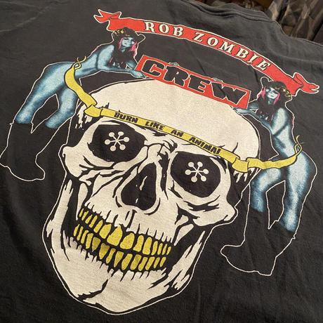 Vintage Rob Zombie DRAGULA  T-Shirt