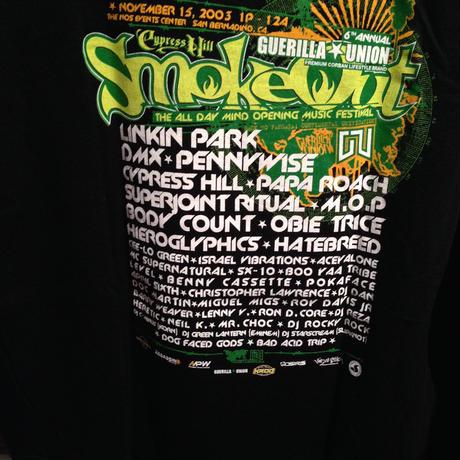 2003  Smoke  Out  Tee
