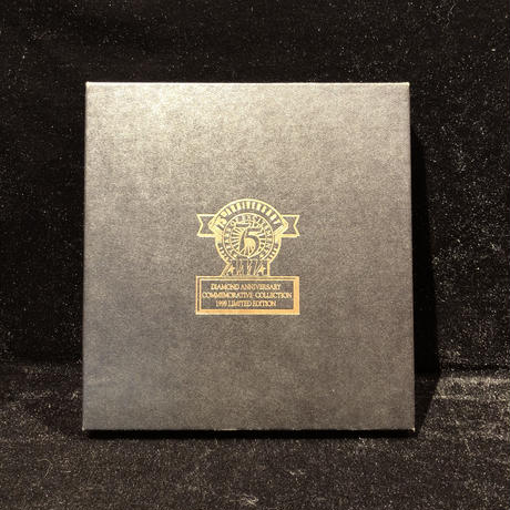 1999 Limited Edition  AMA  Diamond Anniversary Commemorative Collection  #114