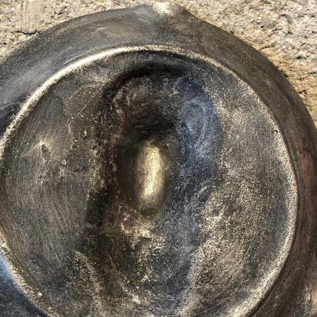 Indian Motorcycle  Cast Aluminium Ashtray