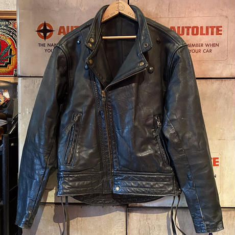 LANGLITZ LEATHERS   COSSACK COLUMBIA  Motorcycle  Jacket