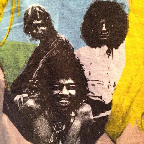 ビンテージ  Jimi Hendrix  Tee