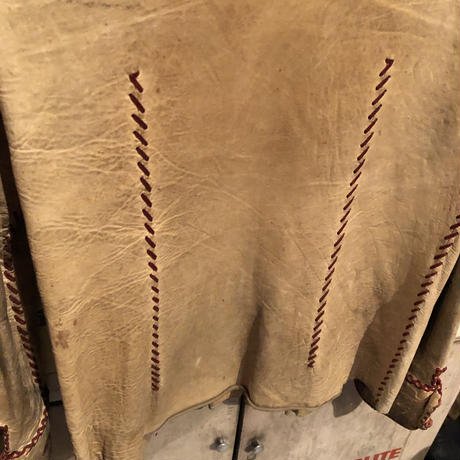 North Beach Leather Special Jacket