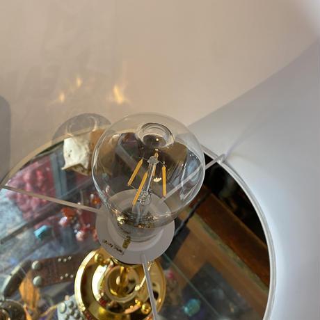 Handmade Freak Show  Table Lamp