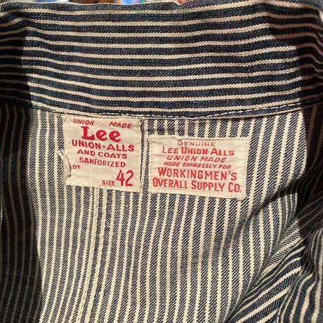 Vintage  Coveralls Lee Union-Alls