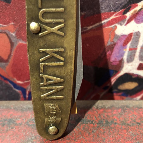 Vintage KKK  Knife