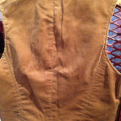 GRaIS  Vintage Leather  Vest