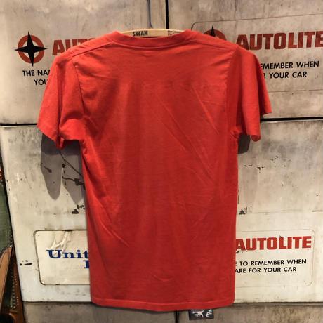 "Vintage  1967  R.Crumb  T Shirt  ""Keep on  truckin'..."""