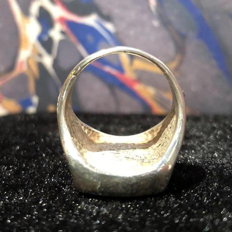 Vintage  Skull & Crossbones  Ring