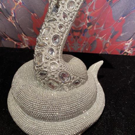 Glitter Stone  Cobra