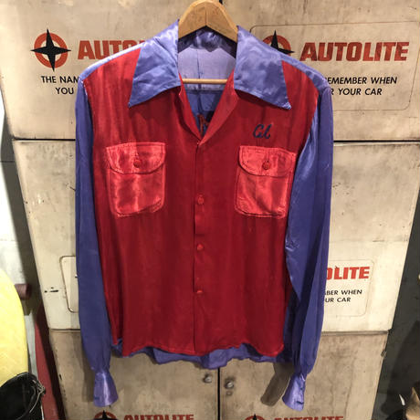 Vintage Sun Motors  Club  Shirt