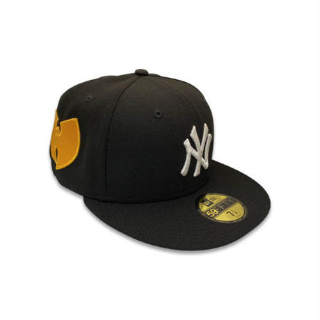 "NEW ERA 59FIFTY NEW YORK YANKEES ""FOREVER"" FITTED CAP"