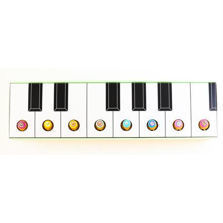 ピアノベル
