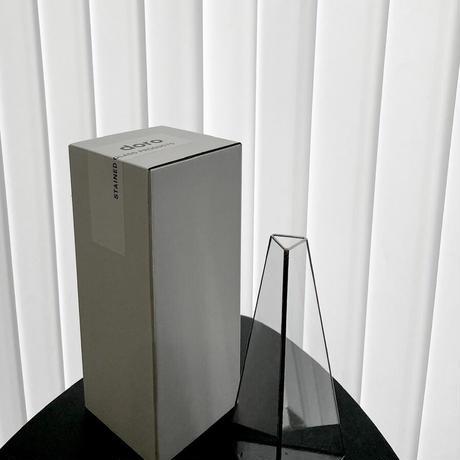 【6/27再入荷】ハクガラス・ガラス器 / フラワーベース //HAKU GLASS REED DIFFUSER・FLOWER VASE