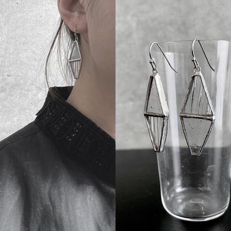DROP PIERCE  ピアスイヤリング (両耳)●金具選べます