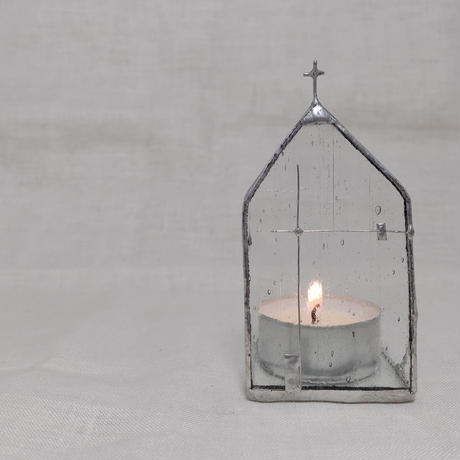 Church Candle Holder  13