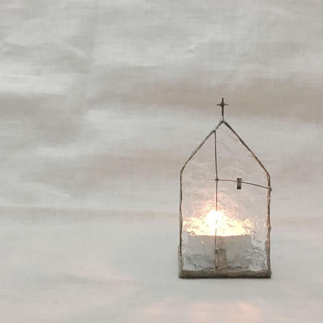 Church Candle Holder  10