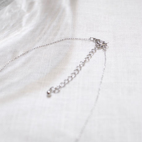 【doro】KAKERA HANGING NECKLACE