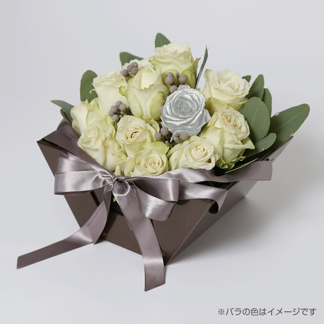 Kikko(white-ダイヤモンド-Apr. 4月)