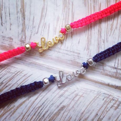 Love Charming bracelet