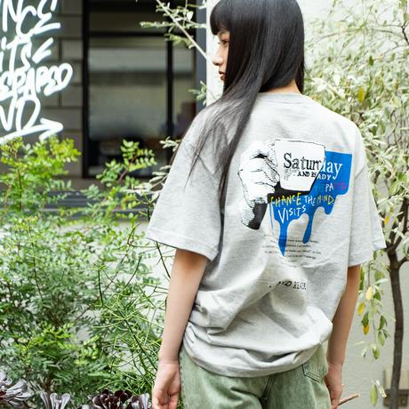 《限定》coffee dropTシャツ