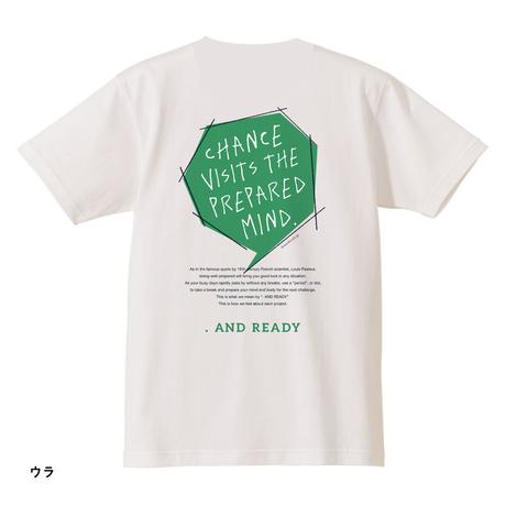 Runners color T-shirts #02 Runtrip【3/14受注締切分】