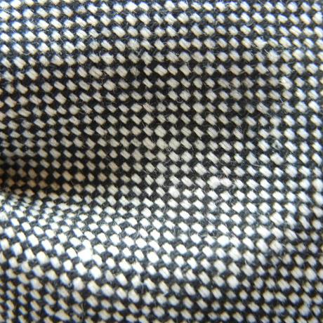 Peaked Butterfly Tie(L/C)BLACK