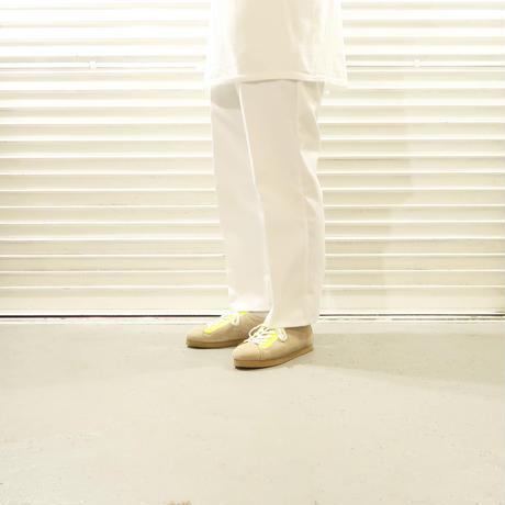 "Hermann bright(ハーマンブライト)""WHITE&SILVER"""
