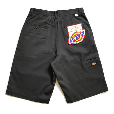 Dickies × FreshService Wide Shorts