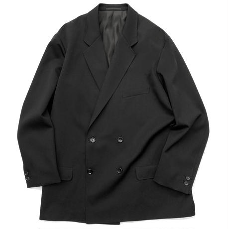 Graphpaper  Selvage Wool Double Jacket