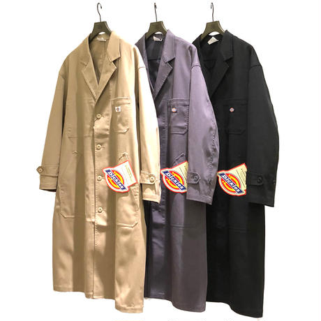 Dickies × FreshService Shop Coat