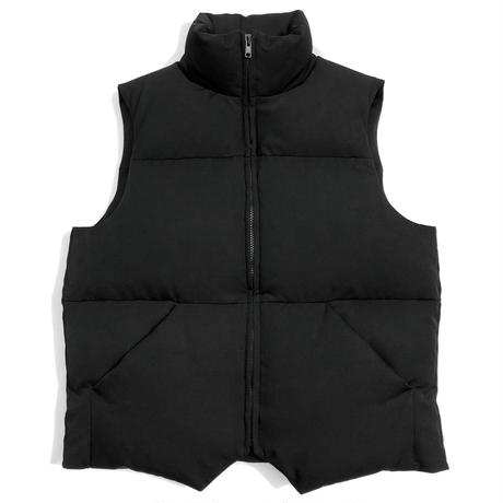 """Zanter"" for Graphpaper Down Vest"