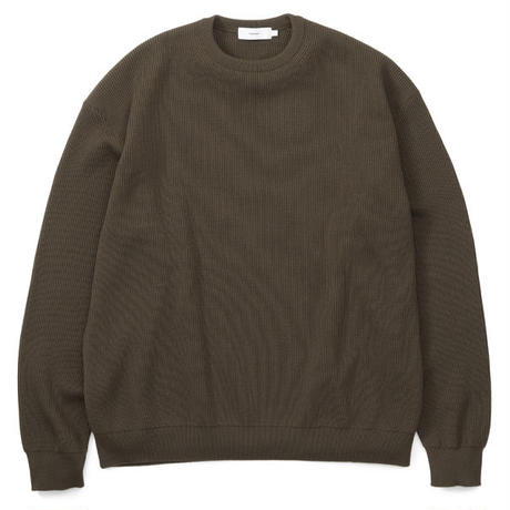 Graphpaper High Density Crew Neck