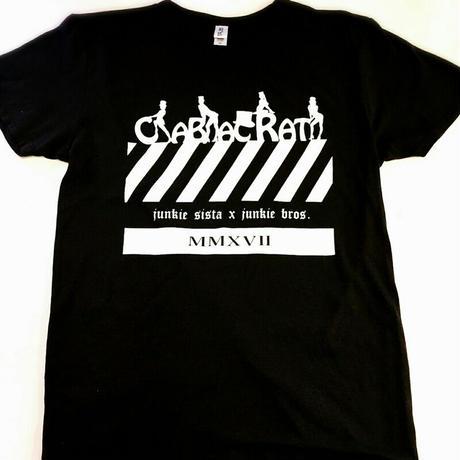 CABACRAT Tシャツ