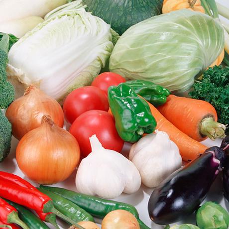 北海道産 新鮮お野菜詰合わせセット【10月20日/21日収穫】【送料込み】