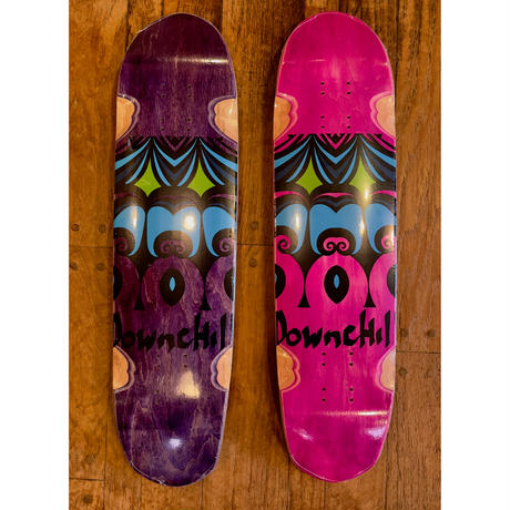 """AINU"" 7.75 DOWNCHILL deck"