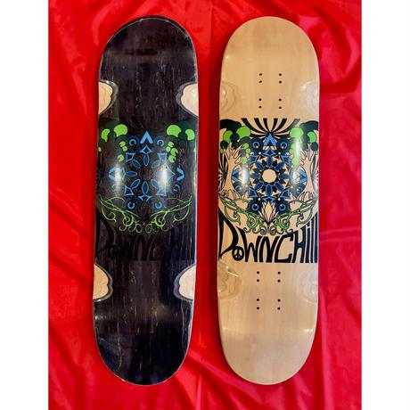 """KAI"" 8.125 DOWNCHILL deck"