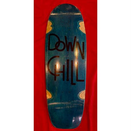 """""""BULL"""" 10.3"""" DOWNCHILL deck"""