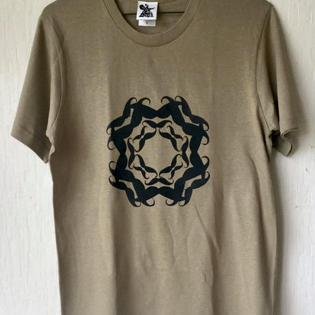 DOWNCHILL T-シャツ