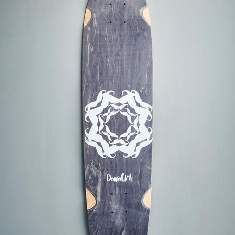 "DOWNCHILL deck ""DAX"""