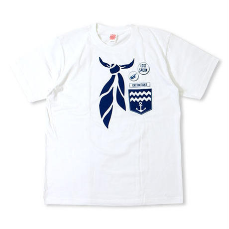 LOST SAILOR S/S TEE