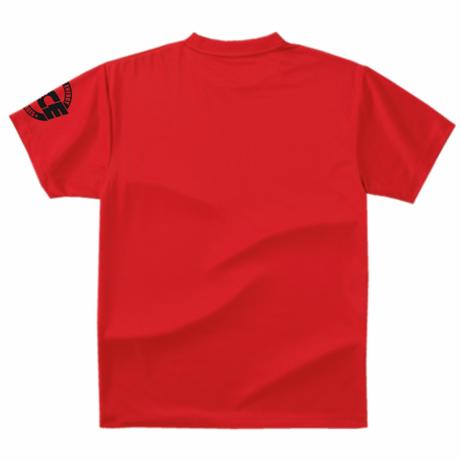 ACEヒーローズ ドライメッシュTシャツ