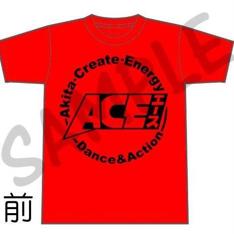 A-starTシャツ