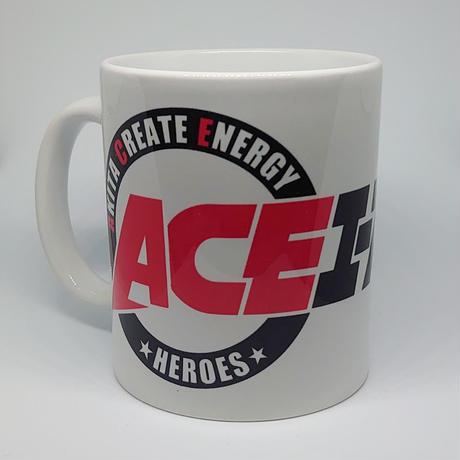 ACEヒーローズ マグカップ