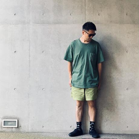 [XXL]Vintage Poket Tee / Hanes
