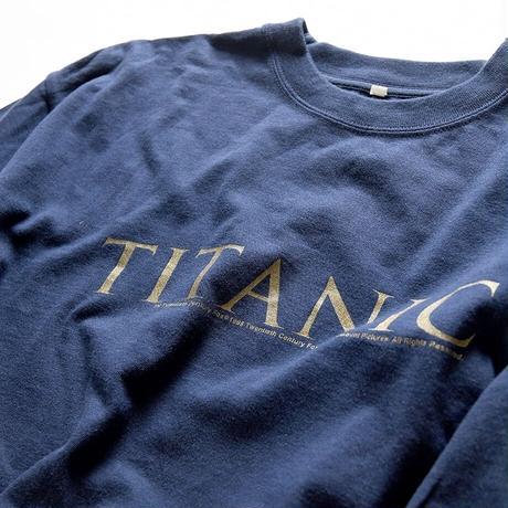 [L]Movie Tee / TITANIC